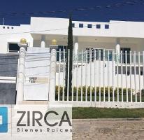 Foto de casa en venta en paseo del panorama ---, villas de irapuato, irapuato, guanajuato, 4197958 No. 01