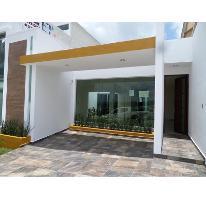 Foto de casa en venta en  , paseo del parque, morelia, michoacán de ocampo, 2707044 No. 01