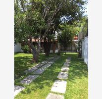 Foto de casa en venta en paseo del pozo conocido, las fincas, jiutepec, morelos, 4206713 No. 01