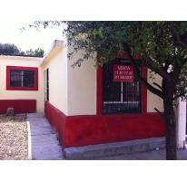 Foto de casa en venta en, paseo del prado, juárez, nuevo león, 1285683 no 01