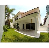 Foto de casa en venta en  , loma real, zapopan, jalisco, 2747952 No. 01