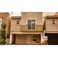 Foto de casa en venta en  , paseo del prado, reynosa, tamaulipas, 2600778 No. 01