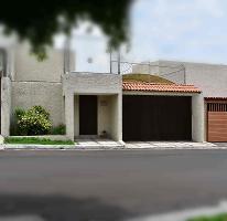 Foto de casa en venta en paseo del quijote , villa universitaria, zapopan, jalisco, 3601924 No. 01