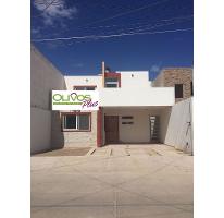Foto de casa en venta en  , paseo del saltito, durango, durango, 2833027 No. 01