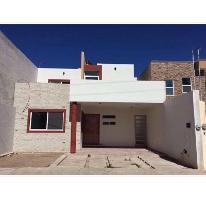 Foto de casa en venta en  , paseo del saltito, durango, durango, 2915757 No. 01