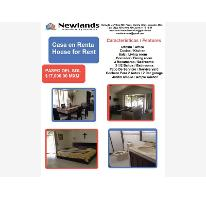 Foto de casa en renta en paseo del sol 1, villas de irapuato, irapuato, guanajuato, 1743015 No. 01