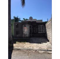 Foto de casa en venta en  , paseo del valle real, tepic, nayarit, 1681764 No. 01