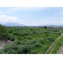 Foto de terreno habitacional en venta en  , paseo del valle real, tepic, nayarit, 2250304 No. 01