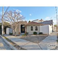 Foto de casa en venta en  403, san patricio, saltillo, coahuila de zaragoza, 2927060 No. 01