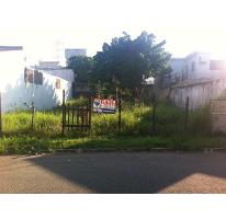 Foto de terreno habitacional en venta en paseo floresta norte 3, floresta, veracruz, veracruz de ignacio de la llave, 2470236 No. 01
