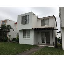 Foto de casa en renta en paseo hacienda del real 0, residencial real campestre, altamira, tamaulipas, 2815348 No. 01