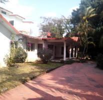Foto de casa en venta en paseo jacaranda 100, ahuatepec, cuernavaca, morelos, 4232455 No. 01