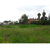 Foto de terreno habitacional en venta en paseo jurica 442, jurica, querétaro, querétaro, 2696726 No. 01