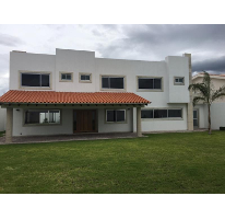 Foto de casa en renta en  1, nuevo juriquilla, querétaro, querétaro, 2693874 No. 01
