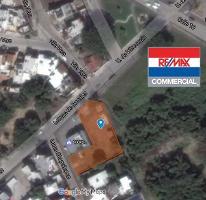 Foto de terreno comercial en renta en paseo lomas de rosales 901, loma de rosales, tampico, tamaulipas, 0 No. 01