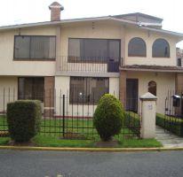Foto de casa en venta en paseo lorena 1, explanada del parque, metepec, estado de méxico, 1900978 no 01