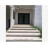 Foto de casa en venta en paseo olga 101, bosques de las lomas, santiago, nuevo león, 2712288 No. 01