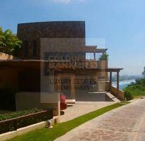 Foto de casa en condominio en venta en paseo pacifico lt 40, cima real, villa, acapulco, real diamante, acapulco de juárez, guerrero, 954167 no 01