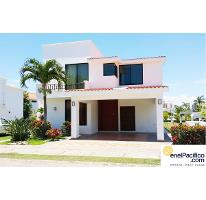Foto de casa en venta en paseo real , club real, mazatlán, sinaloa, 2442691 No. 01