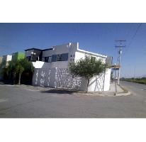 Foto de casa en venta en  , paseo real, general escobedo, nuevo león, 1136017 No. 01