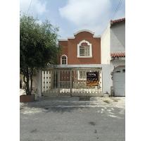 Foto de casa en venta en, paseo real, general escobedo, nuevo león, 1142799 no 01