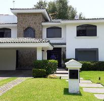 Foto de casa en venta en paseo san arturo oriente , valle real, zapopan, jalisco, 0 No. 01