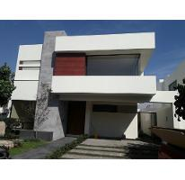 Foto de casa en venta en paseo san arturo poniente , valle real, zapopan, jalisco, 2889345 No. 01