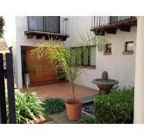Foto de casa en venta en paseo san arturo , valle real, zapopan, jalisco, 2118844 No. 01
