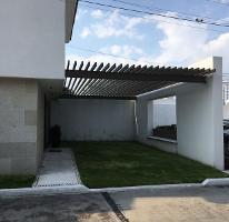 Foto de casa en venta en paseo san isidro , magdalena, metepec, méxico, 3847175 No. 01
