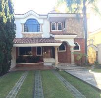 Foto de casa en venta en paseo san luis , valle real, zapopan, jalisco, 2118834 No. 01