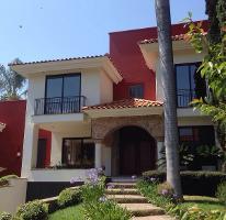 Foto de casa en renta en  , valle real, zapopan, jalisco, 2918813 No. 01