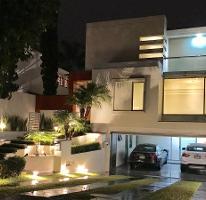 Foto de casa en venta en paseo sana arturo oriente , valle real, zapopan, jalisco, 0 No. 01