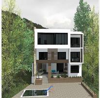 Foto de casa en venta en paseo sanmichelle/hermosa residencia en venta con doble seguridad 0, campestre bugambilias, monterrey, nuevo león, 3978066 No. 01