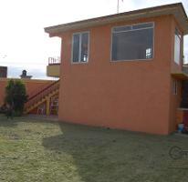 Foto de terreno habitacional en venta en paseo santo tomas , tlalmanalco, tlalmanalco, méxico, 4022732 No. 01