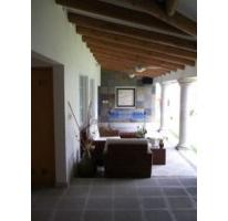 Foto de casa en venta en  , club de golf, cuernavaca, morelos, 2011298 No. 01