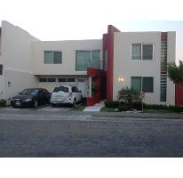 Foto de casa en venta en paseo toscana 171, lomas de angelópolis closster 888, san andrés cholula, puebla, 2647129 No. 01