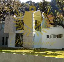 Foto de casa en venta en paseo valle escondido , club de golf valle escondido, atizapán de zaragoza, méxico, 0 No. 01
