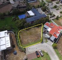 Foto de terreno habitacional en venta en paseo valle real 3000, valle real, zapopan, jalisco, 3806240 No. 01