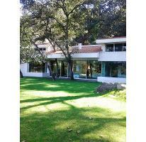 Foto de casa en venta en  , club de golf valle escondido, atizapán de zaragoza, méxico, 2881598 No. 01