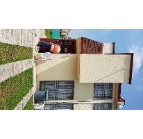 Foto de casa en venta en  , paseos de chalco, chalco, méxico, 2718414 No. 01