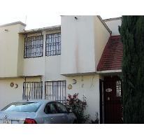 Foto de casa en venta en  , paseos de chalco, chalco, méxico, 2980032 No. 01