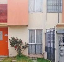 Foto de casa en venta en  , paseos de chalco, chalco, méxico, 4281900 No. 01