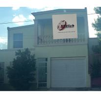 Foto de casa en venta en, paseos de chihuahua i y ii, chihuahua, chihuahua, 1445763 no 01