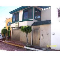 Foto de casa en venta en paseos de cholula 1, paseos de cholula, san andrés cholula, puebla, 2928023 No. 01