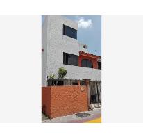 Foto de casa en venta en  -, paseos de churubusco, iztapalapa, distrito federal, 2782653 No. 01