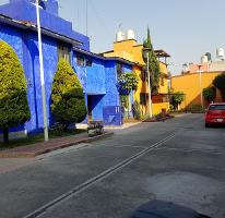 Foto de casa en venta en  , paseos de churubusco, iztapalapa, distrito federal, 4475146 No. 01