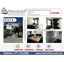 Foto de casa en venta en  , paseos de country 3, león, guanajuato, 2606423 No. 01