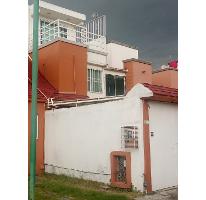 Foto de casa en venta en  , paseos de izcalli, cuautitlán izcalli, méxico, 1182397 No. 01