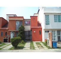 Foto de casa en venta en  , paseos de izcalli, cuautitlán izcalli, méxico, 2245941 No. 01