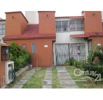 Foto de casa en venta en  , paseos de izcalli, cuautitlán izcalli, méxico, 2611707 No. 01